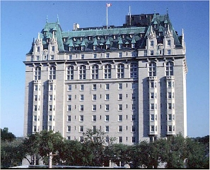 FORT GARRY Hotel Reservations